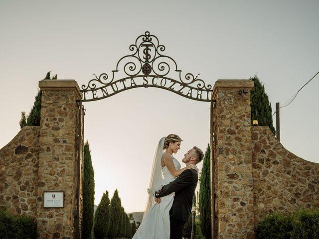 Il matrimonio di Riccardo e Cinzia a Palermo, Palermo 46
