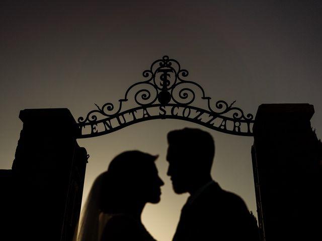 Il matrimonio di Riccardo e Cinzia a Palermo, Palermo 47