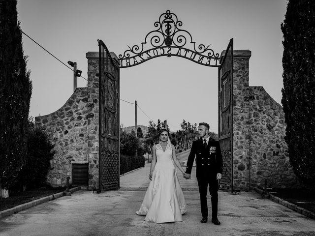 Il matrimonio di Riccardo e Cinzia a Palermo, Palermo 48