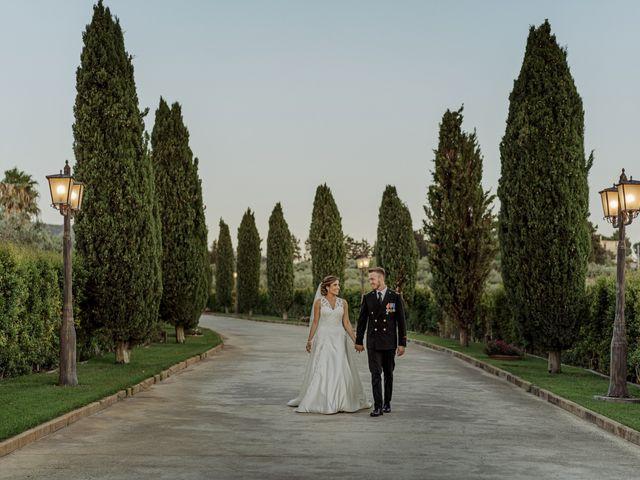 Il matrimonio di Riccardo e Cinzia a Palermo, Palermo 50