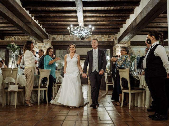 Il matrimonio di Riccardo e Cinzia a Palermo, Palermo 52