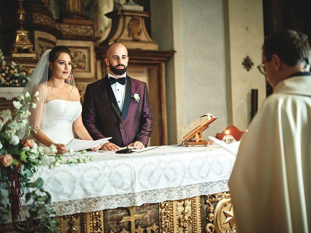 Il matrimonio di Irene e Elia a Foligno, Perugia 51
