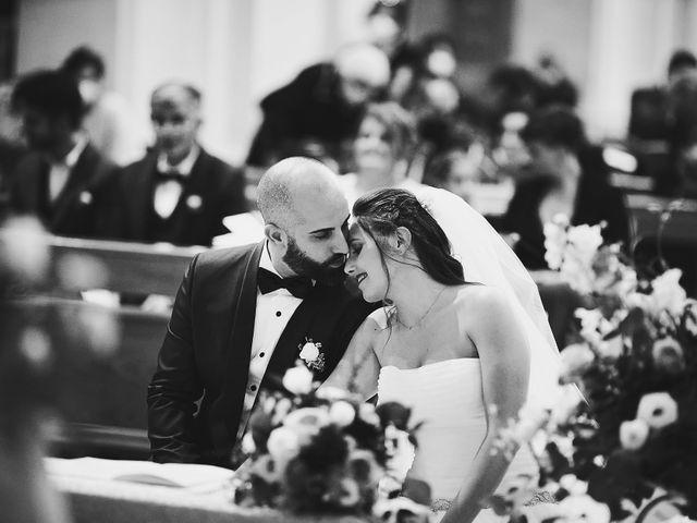 Il matrimonio di Irene e Elia a Foligno, Perugia 55