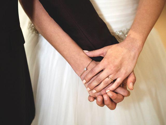 Il matrimonio di Irene e Elia a Foligno, Perugia 56