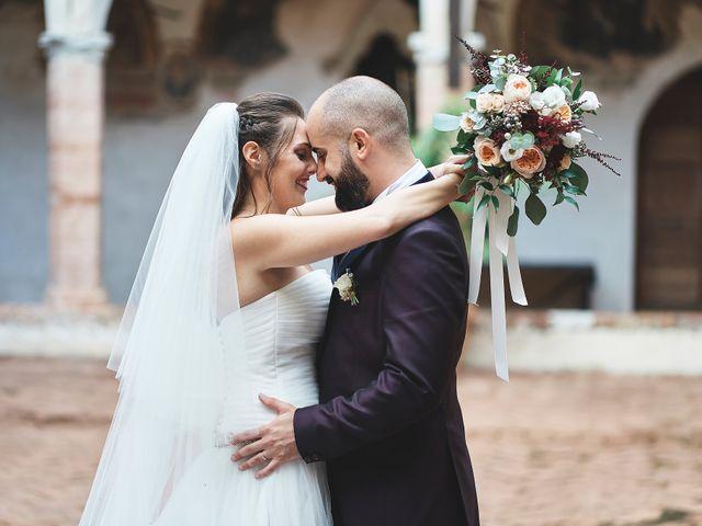 Il matrimonio di Irene e Elia a Foligno, Perugia 58