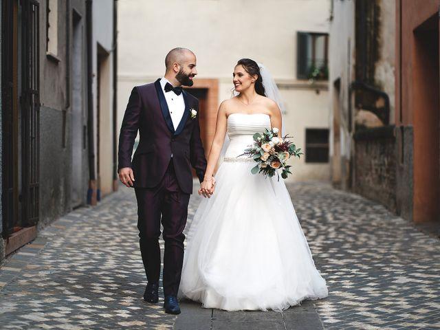 Il matrimonio di Irene e Elia a Foligno, Perugia 59