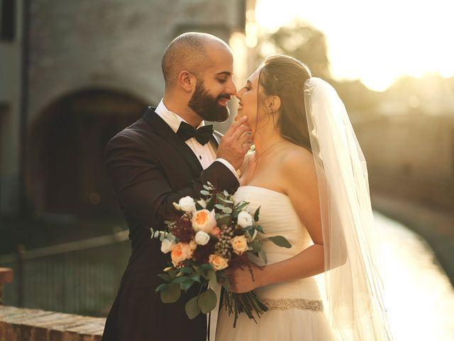 Le nozze di Elia e Irene