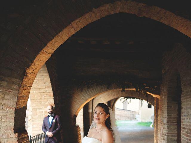 Il matrimonio di Irene e Elia a Foligno, Perugia 68