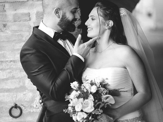 Il matrimonio di Irene e Elia a Foligno, Perugia 70