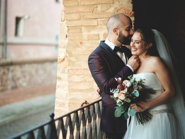 Il matrimonio di Irene e Elia a Foligno, Perugia 72