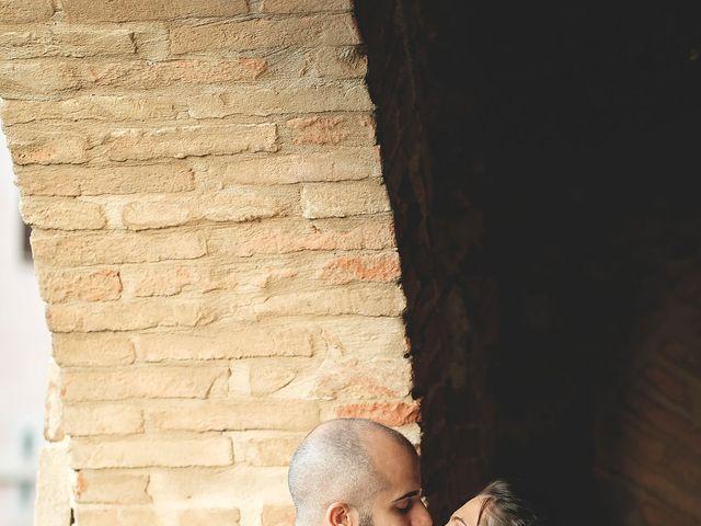 Il matrimonio di Irene e Elia a Foligno, Perugia 73
