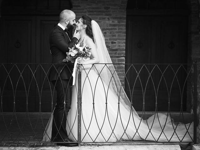 Il matrimonio di Irene e Elia a Foligno, Perugia 78