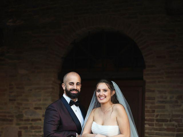 Il matrimonio di Irene e Elia a Foligno, Perugia 80