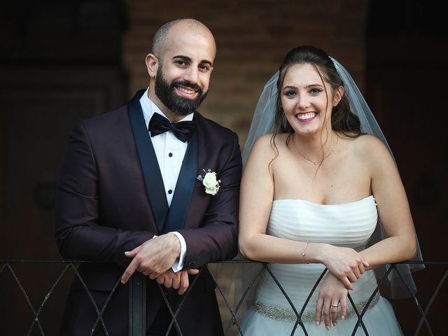 Il matrimonio di Irene e Elia a Foligno, Perugia 82
