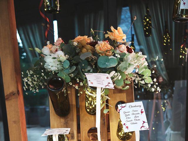 Il matrimonio di Irene e Elia a Foligno, Perugia 89