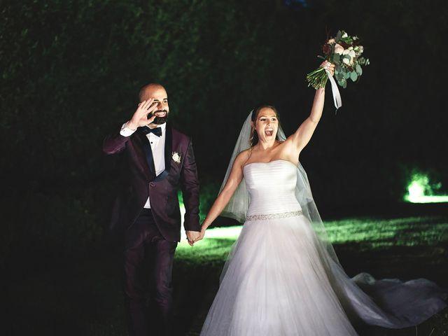 Il matrimonio di Irene e Elia a Foligno, Perugia 92