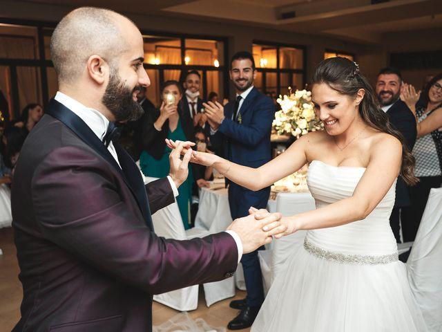 Il matrimonio di Irene e Elia a Foligno, Perugia 93