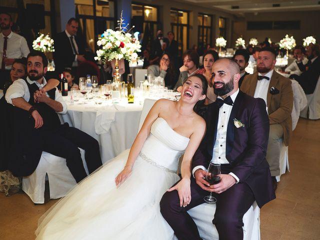 Il matrimonio di Irene e Elia a Foligno, Perugia 97