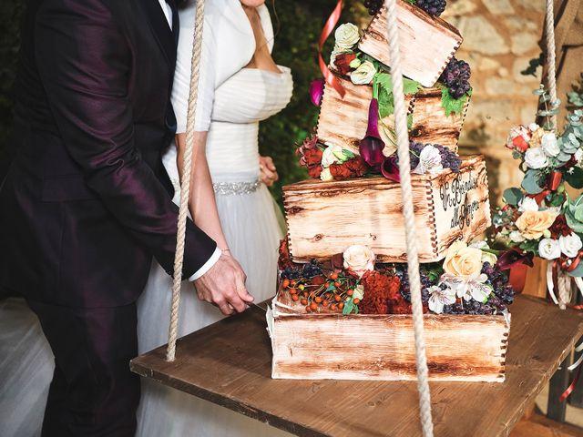 Il matrimonio di Irene e Elia a Foligno, Perugia 102