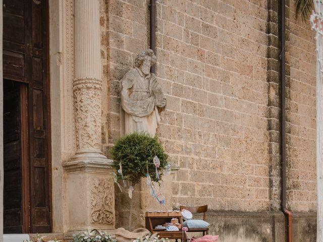 Il matrimonio di Giovanni e Rosa a Campi Salentina, Lecce 18