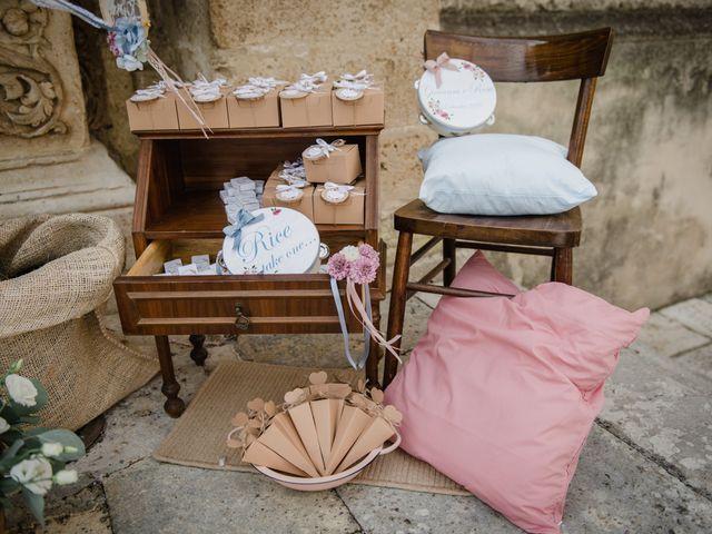 Il matrimonio di Giovanni e Rosa a Campi Salentina, Lecce 22