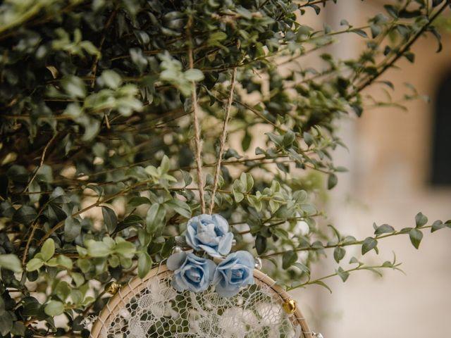 Il matrimonio di Giovanni e Rosa a Campi Salentina, Lecce 25