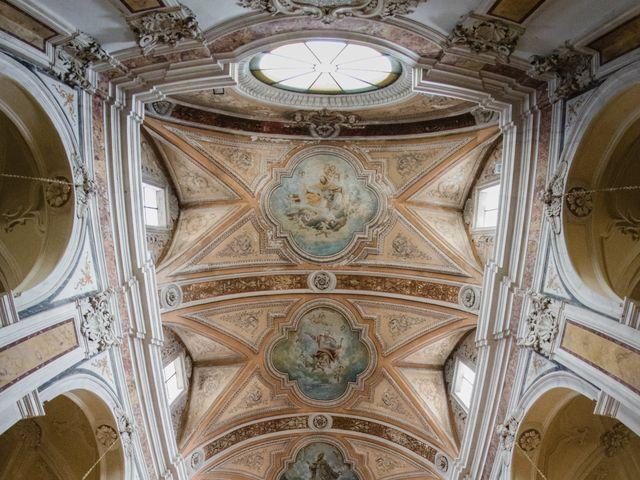 Il matrimonio di Giovanni e Rosa a Campi Salentina, Lecce 28
