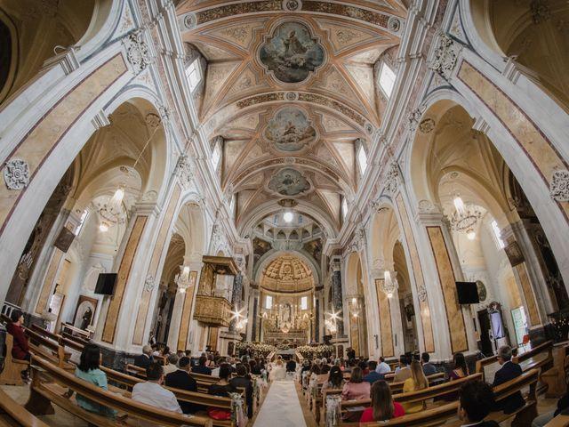 Il matrimonio di Giovanni e Rosa a Campi Salentina, Lecce 29