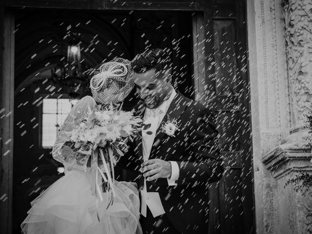 Il matrimonio di Giovanni e Rosa a Campi Salentina, Lecce 32