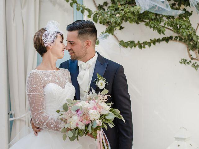 Il matrimonio di Giovanni e Rosa a Campi Salentina, Lecce 44