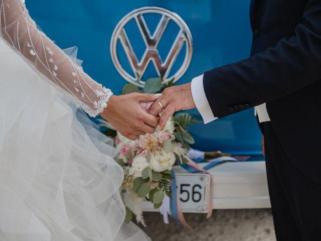 Il matrimonio di Giovanni e Rosa a Campi Salentina, Lecce 52