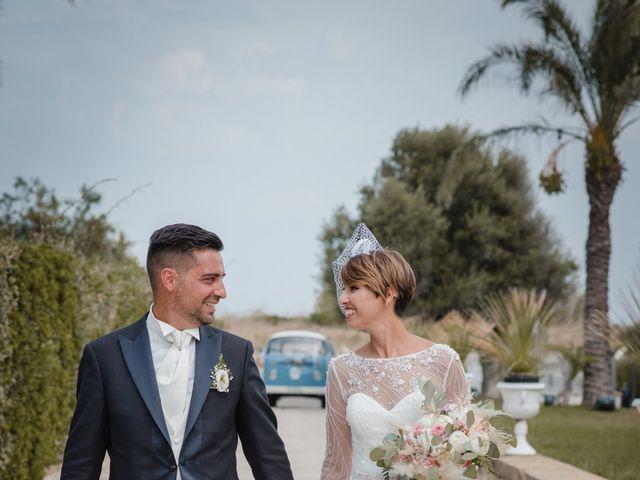 Il matrimonio di Giovanni e Rosa a Campi Salentina, Lecce 53