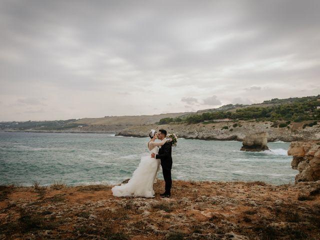 Il matrimonio di Giovanni e Rosa a Campi Salentina, Lecce 61