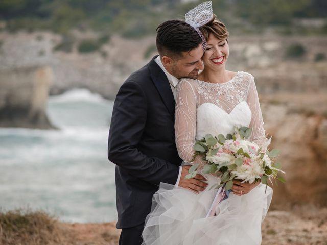 Il matrimonio di Giovanni e Rosa a Campi Salentina, Lecce 64
