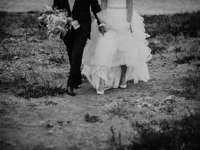 Il matrimonio di Giovanni e Rosa a Campi Salentina, Lecce 66