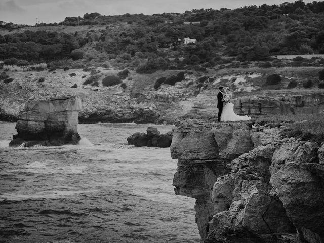 Il matrimonio di Giovanni e Rosa a Campi Salentina, Lecce 69
