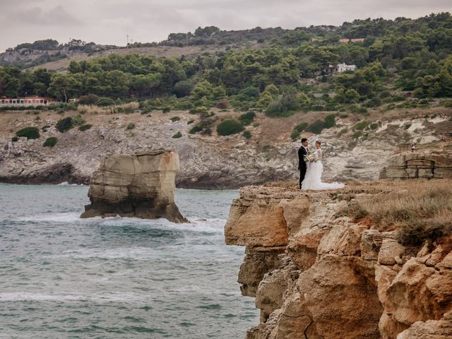 Il matrimonio di Giovanni e Rosa a Campi Salentina, Lecce 70