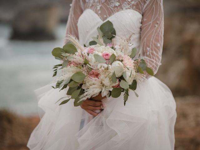 Il matrimonio di Giovanni e Rosa a Campi Salentina, Lecce 72