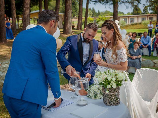 Il matrimonio di Natasha e Marco a Roppolo, Biella 22