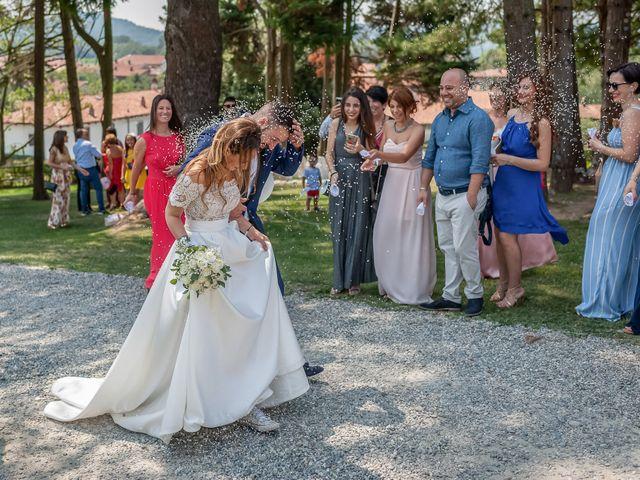 Il matrimonio di Natasha e Marco a Roppolo, Biella 26