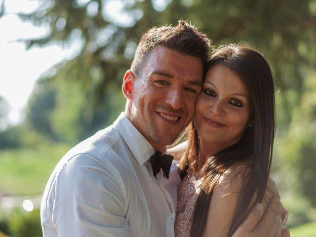Il matrimonio di Natasha e Marco a Roppolo, Biella 61
