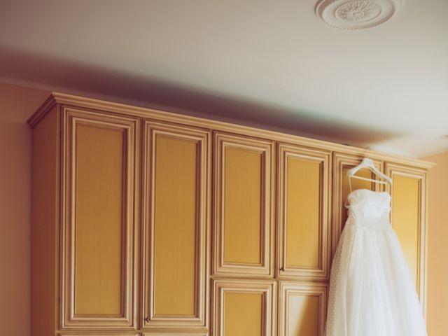 Il matrimonio di Andrea e Ilaria a Trecate, Novara 9