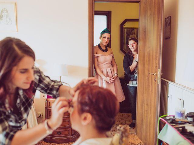 Il matrimonio di Andrea e Ilaria a Trecate, Novara 10