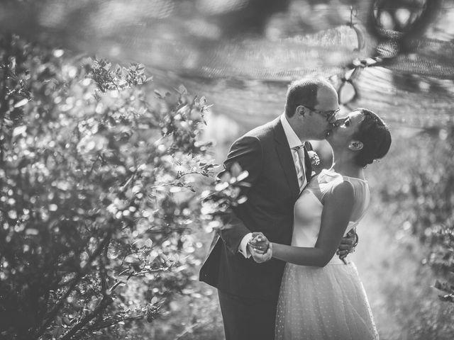 Il matrimonio di Andrea e Ilaria a Trecate, Novara 1
