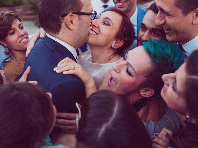 Il matrimonio di Andrea e Ilaria a Trecate, Novara 2