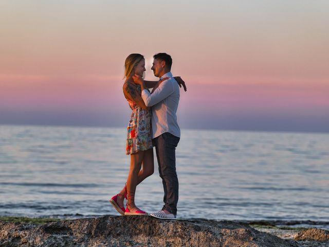 Il matrimonio di Lorenzo e Karen a Martina Franca, Taranto 8