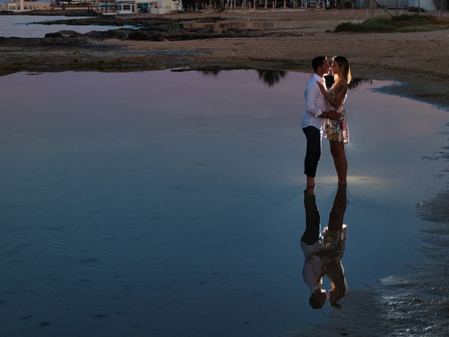 Il matrimonio di Lorenzo e Karen a Martina Franca, Taranto 12