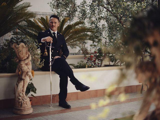 Il matrimonio di Lorenzo e Karen a Martina Franca, Taranto 17