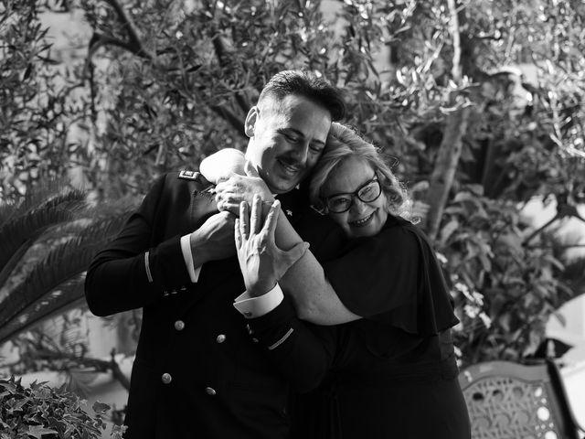Il matrimonio di Lorenzo e Karen a Martina Franca, Taranto 19