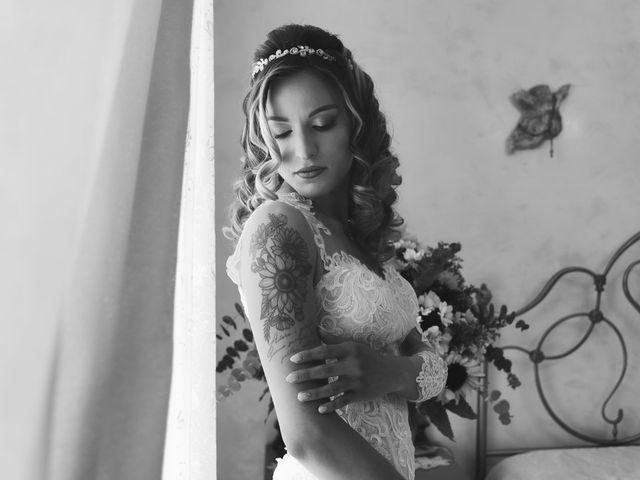 Il matrimonio di Lorenzo e Karen a Martina Franca, Taranto 22